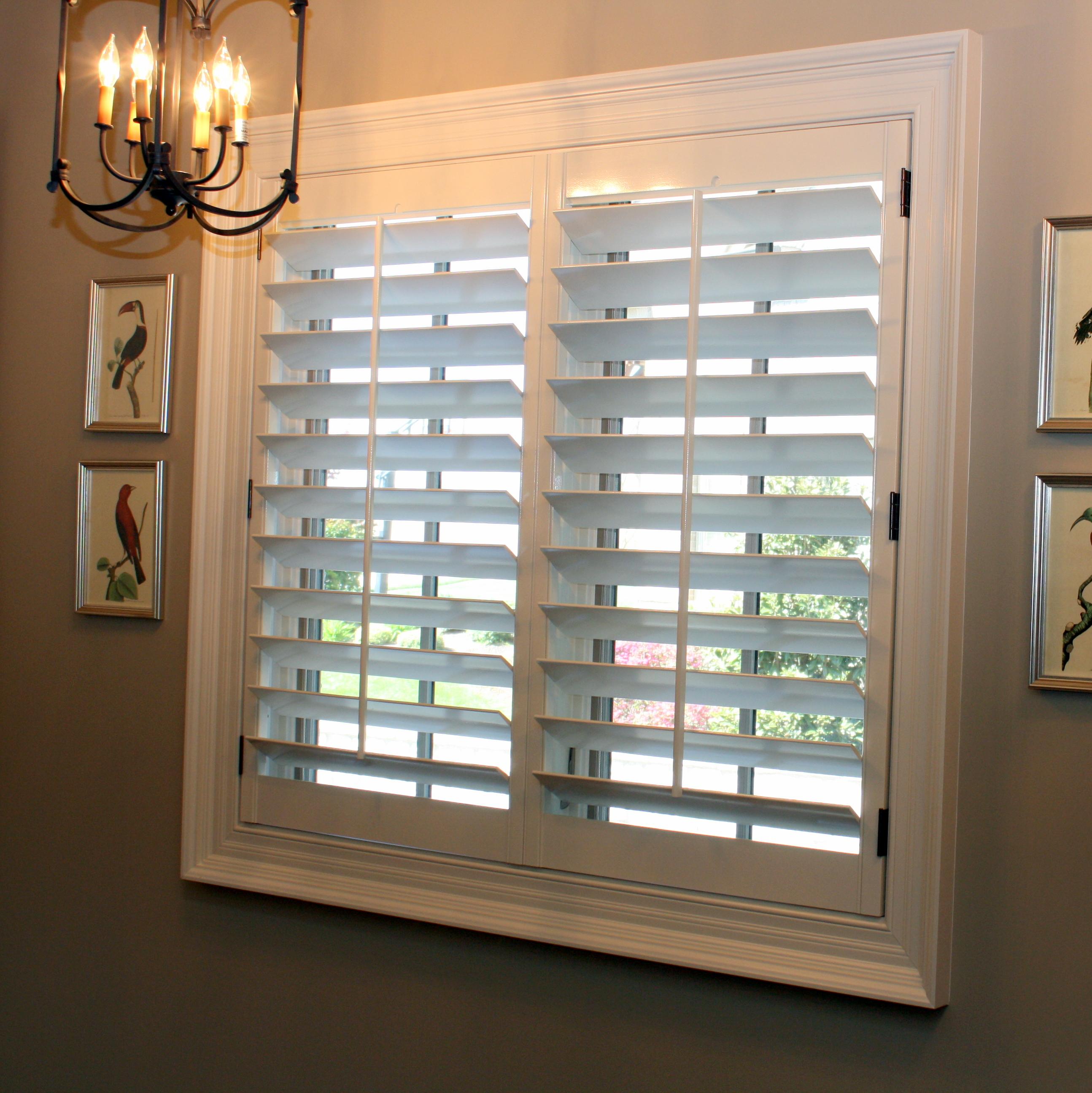the farmhouse shutters decor composite love interior with plantation louvershop pin com windows modern on