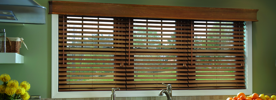 Custom Blinds In Knoxville Tn