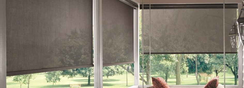 Shutter Masters Window Treatments - Knoxville, TN