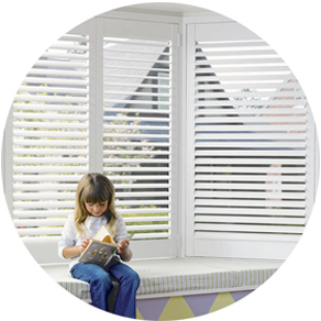 Hunter Douglas Child Safety