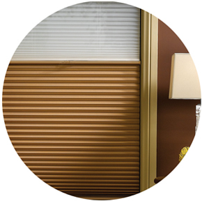 Custom Shades and Blinds by Hunter Douglas in Knoxville Tn