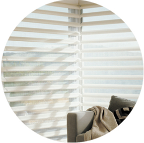 Custom Shades, Blinds, and Shutters by Hunter Douglas in Knoxville Tn
