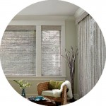 Hunter Douglas Provenance Window Treatments
