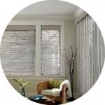 Hunter Douglas Provenance Window Treatments