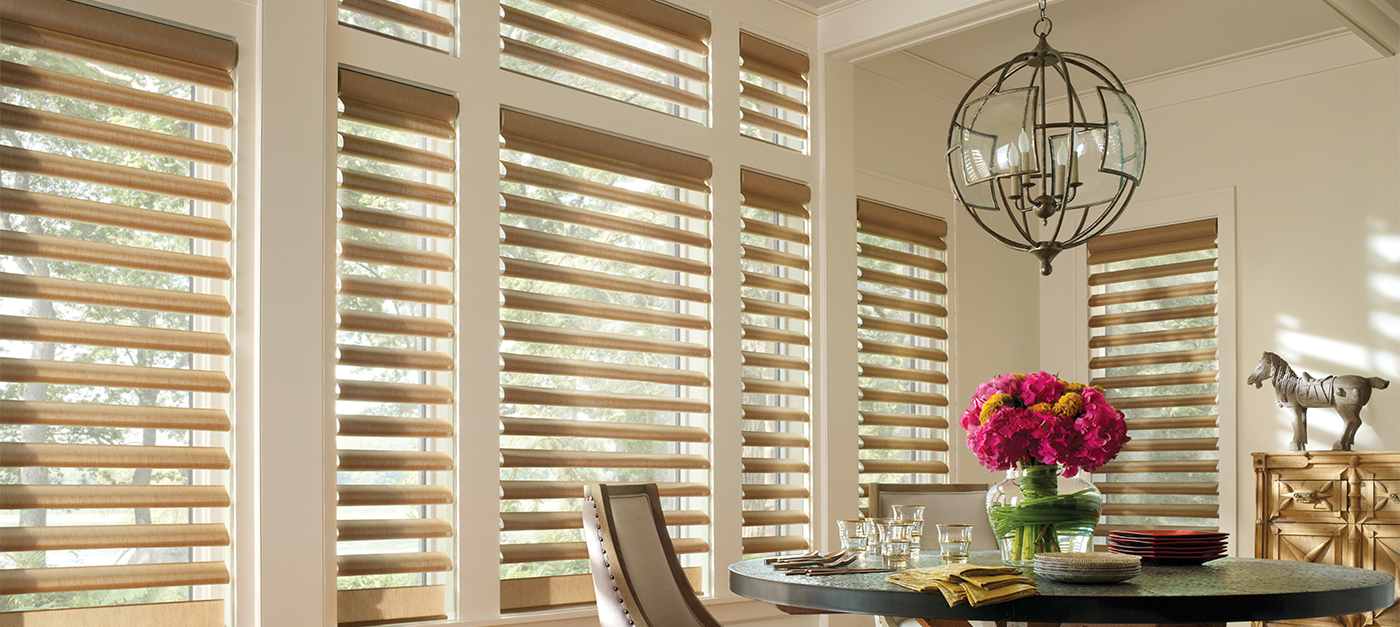 Alustra Pirouette by Hunter Douglas
