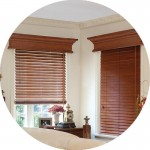 Hunter Douglas Parkland Genuine Woods