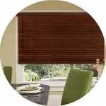Hunter Douglas Wood Blinds - Knoxville, TN