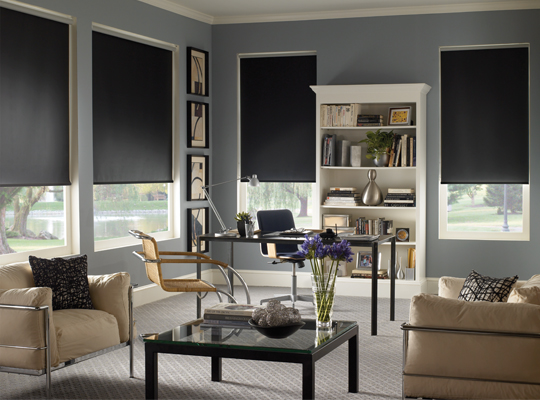 Designer Window Treatments - Knoxville, TN