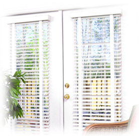 Skandia ForestView Wood Blinds