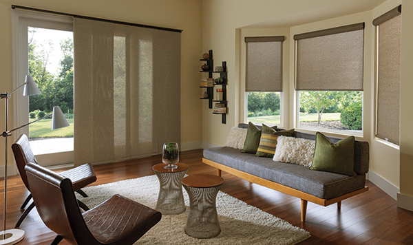 Graber Window Shades - Knoxville, TN