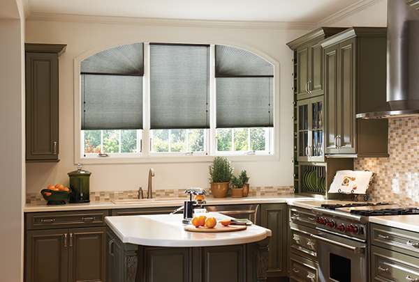 Cellular Shades by Graber - Knoxville, TN
