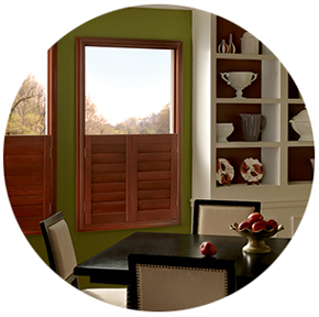Graber Wood Blinds - Knoxville, TN