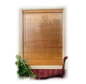 Skandia Wood Blinds - Shutter Masters in Knoxville, TN