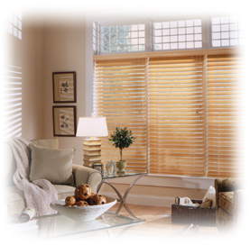 Skandia GrandView Blinds