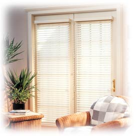 Inspire Traditional Blinds by Skandia
