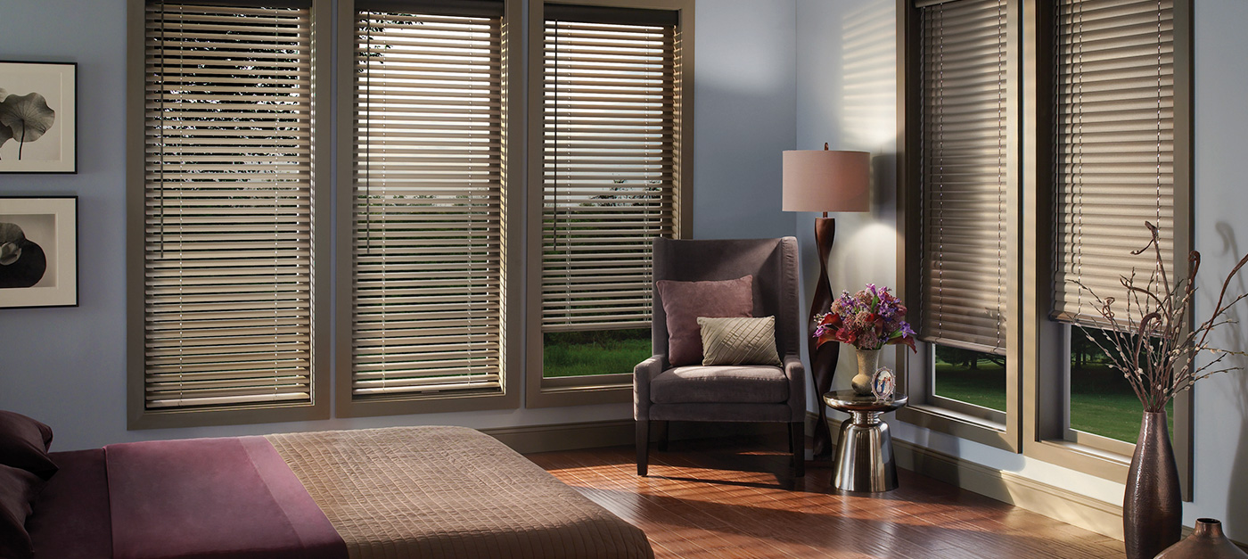 Natural Elements by Hunter Douglas