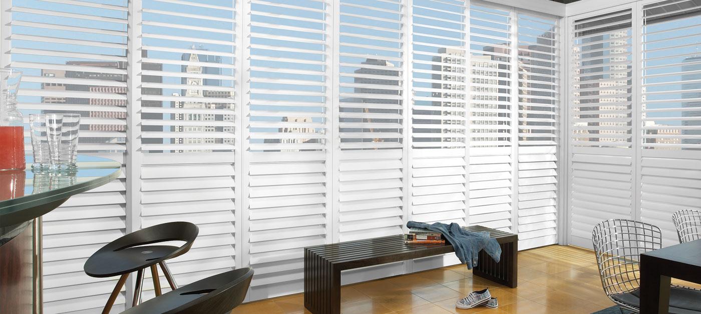 Hunter Douglas Window Treatments - Knoxville, TN