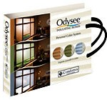 Odysee Cellular Blinds by Comfortex - Knoxville TN