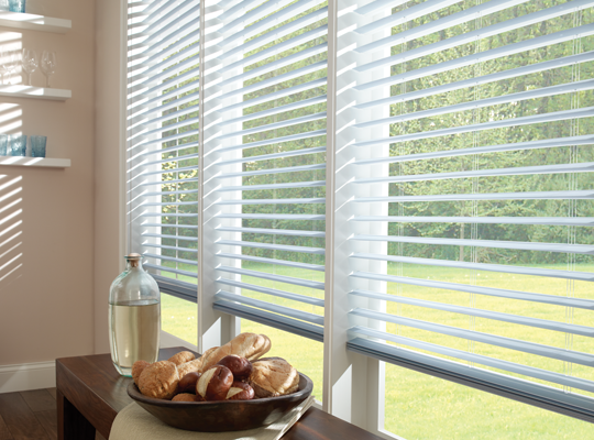 Comfortex Blinds - Knoxville TN