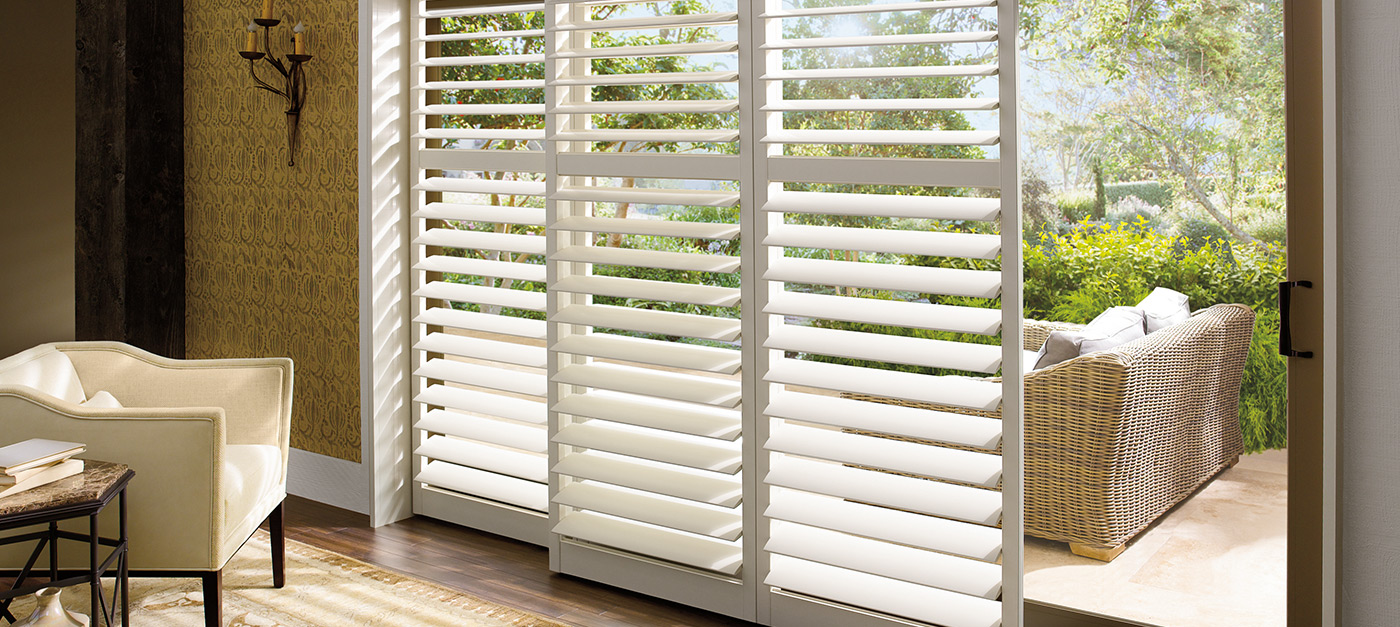 Palm Beach by Hunter Douglas - Shutter Masters
