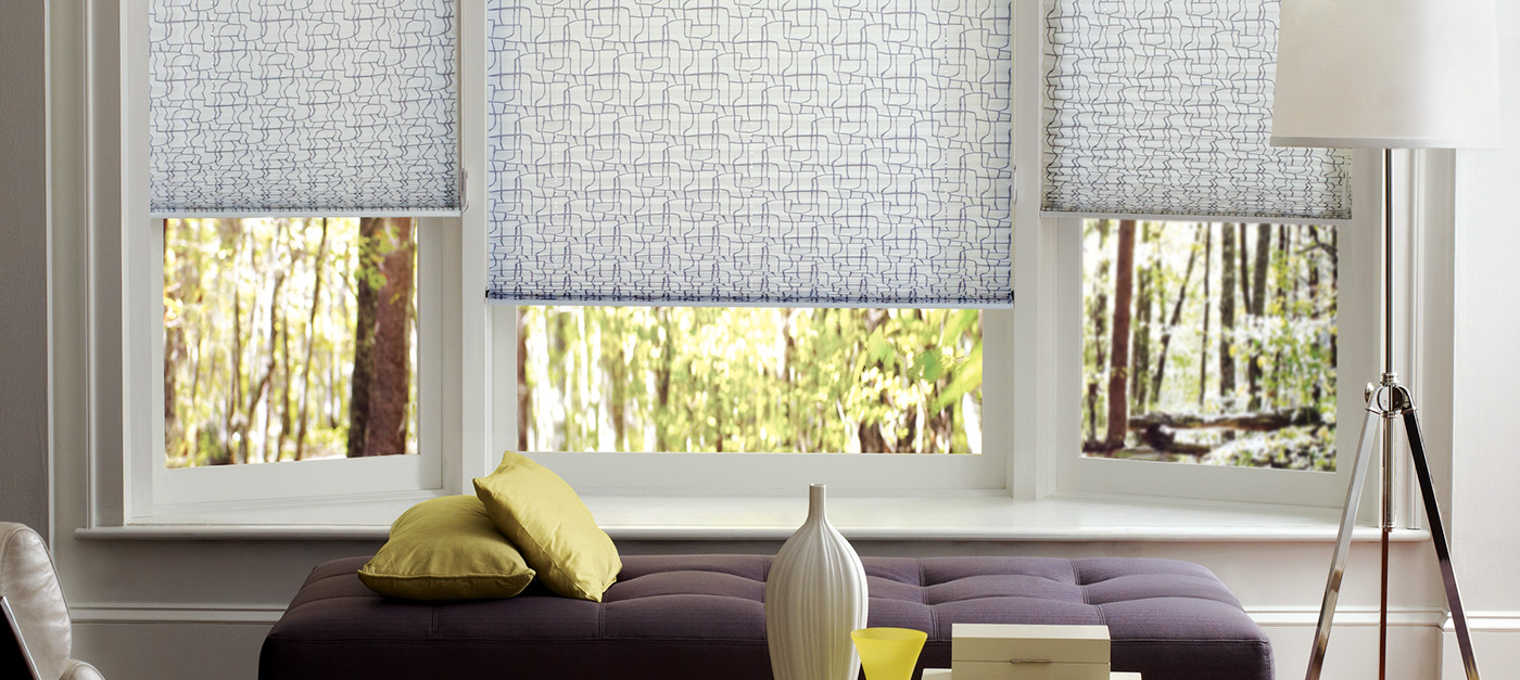 Pleated by Hunter Douglas