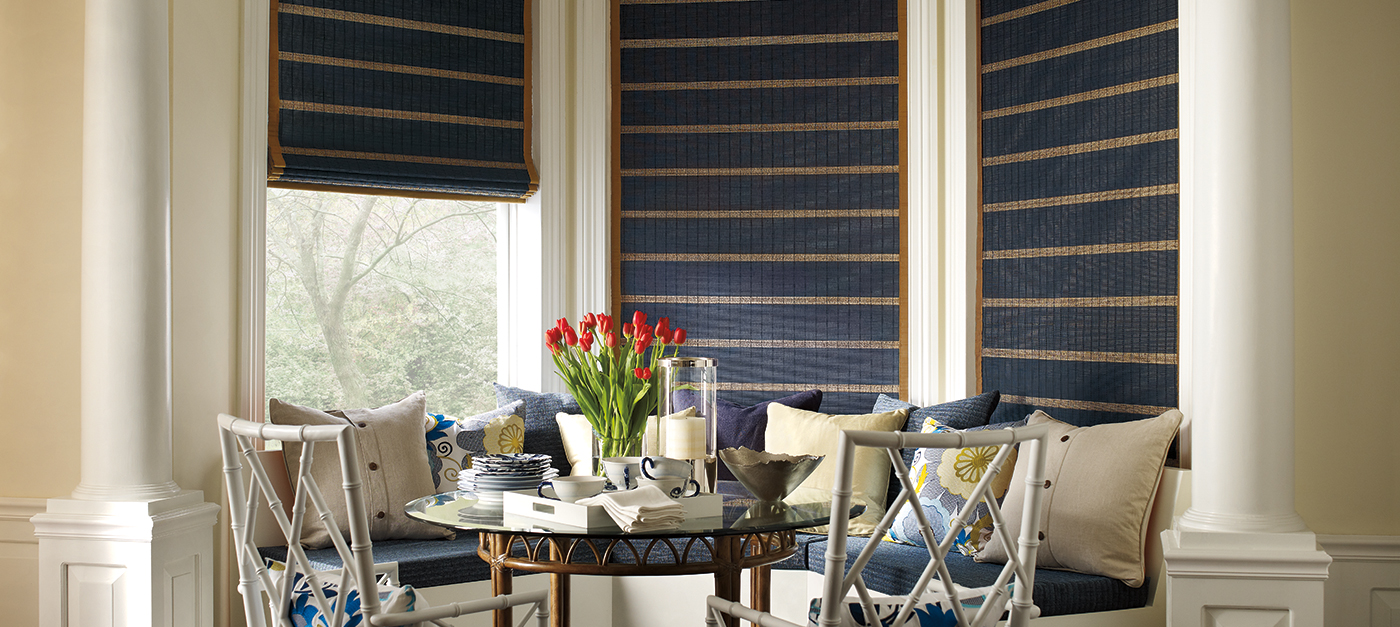 Provenance Fabric Shades by Hunter Douglas