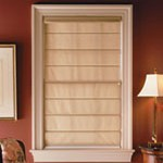Roman Shades by Comfortex - Knoxville, TN