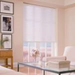 Knoxville, TN Shangri-la window treatments