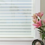 Comfortex Shangri-la Window Shadings