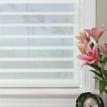 Shangri-la Sheer Horizontal Window Shadings - Knoxville, TN