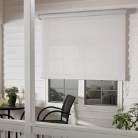 Solar Shades by Graber