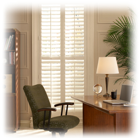 SunQuest LX400 Wood Shutter by Skandia - Knoxville, TN