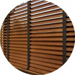 Parkland Genuine Woods by Hunter Douglas - Shutter Masters