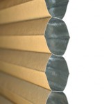 Comfortex Cellular Slumbershade - Shutter Masters
