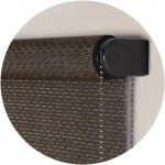 Alustra Screen Headrail by Hunter Douglas