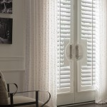Graber Composite Shutters