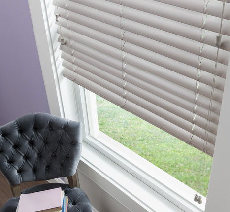 Horizontal Blinds by Graber