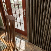 Natural Drapes by Graber