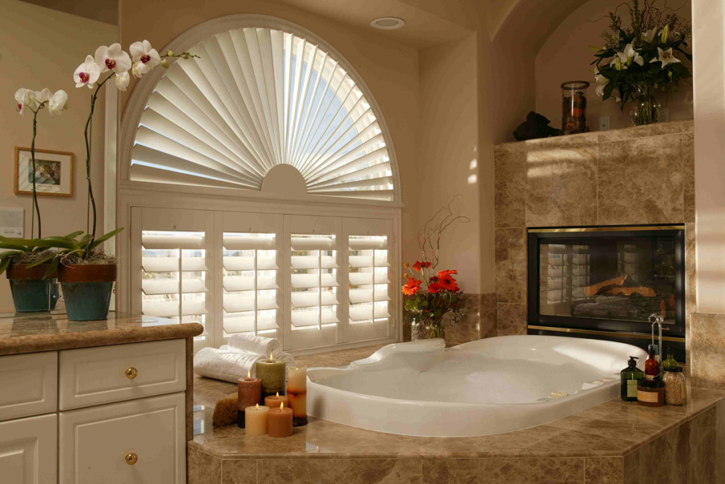 PAINTED-shutters-bathroom-elegant-ladies