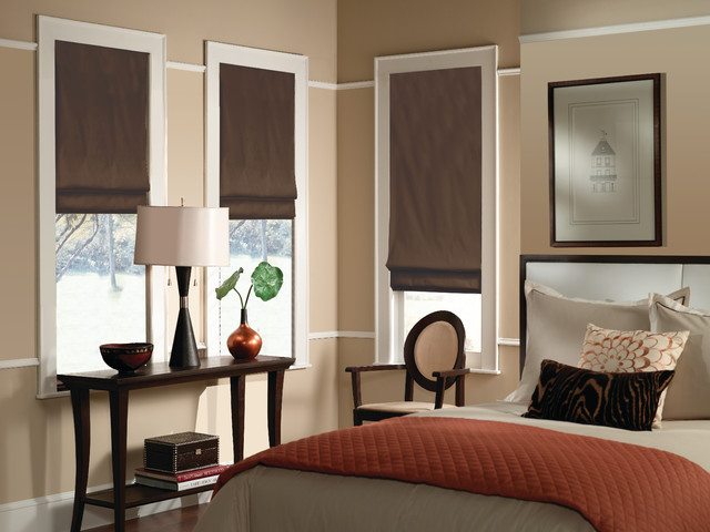 traditional-roman-shades