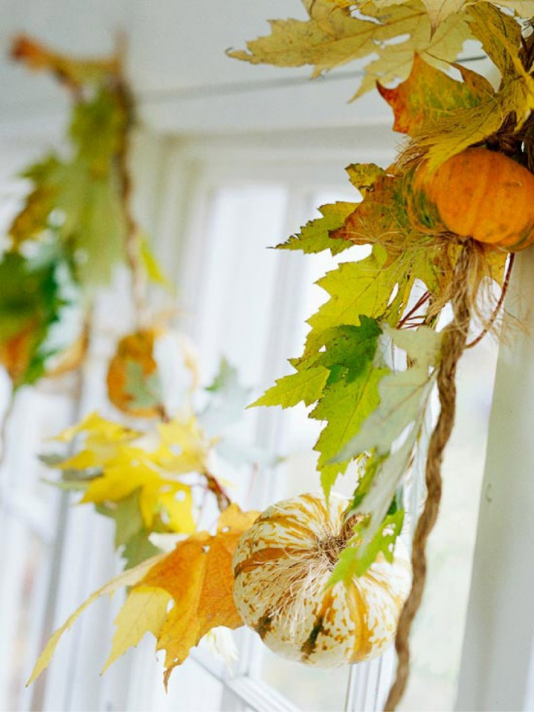 Fall Decorations From Shutter Masters - Knoxville Tn
