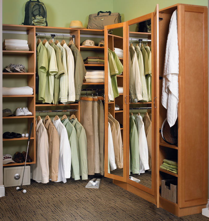 Custom Closets Design Home Anization Systems Tailored